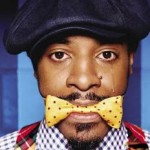 Andre 3000 via OU Daily Fashion