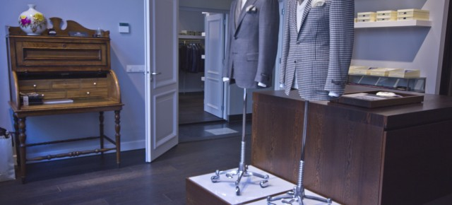 STORE VISIT: Spiga (&#039;s-Hertogenbosch)
