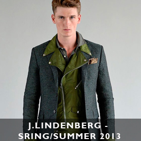 J. Lindenberg Spring/Summer 2013