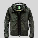 MA.STRUM Field Jacket