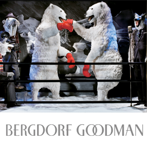From the US for us: Bergdorf Goodman