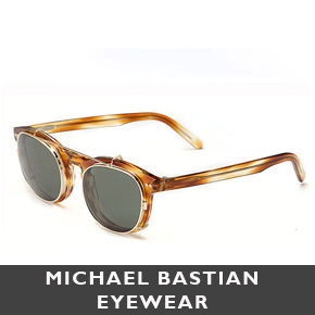 Michael Bastian x Randolph Engineering Eyewear