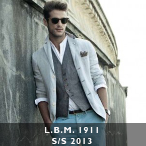 L.B.M. 1911 - Spring/Summer 2013