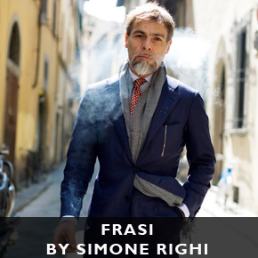 Frasi, by Simone Righi