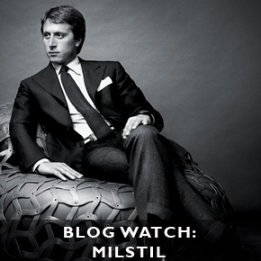 Blog Watch - Milstil
