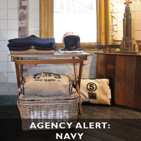 Agency Alert: Navy