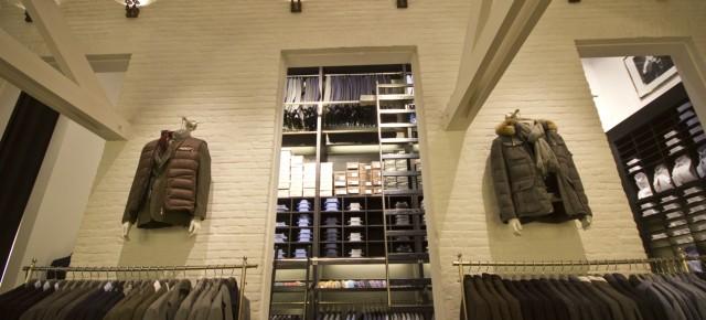 Store Visit: Van Dijk Waalwijk