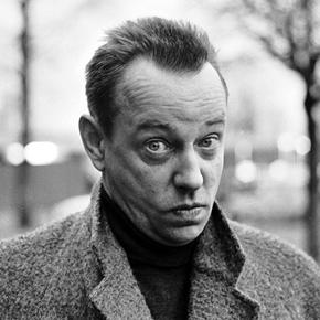In Memoriam: Rijk de Gooijer