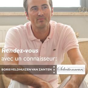 Rendez-vous: Boris Veldhuijzen van Zanten