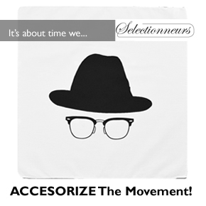 ACCESSORIZE The Movement!