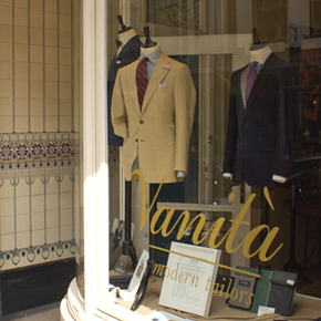 Vanita - modern tailors by Selectionneurs.com