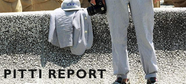 Pitti Report
