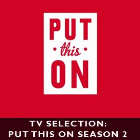 TV SELECTION: Put This On Season 2!