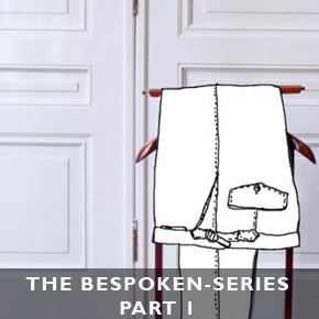 The Bespoken Series Pt. 1