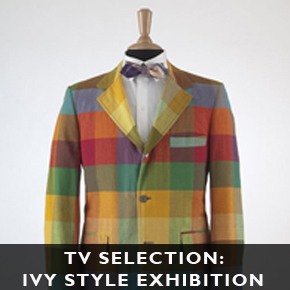 TV SELECTION: Take Ivy Style