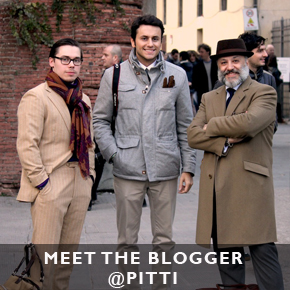 Als bloggers over bloggers bloggen