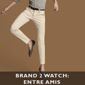 BRAND 2 WATCH: Entre Amis
