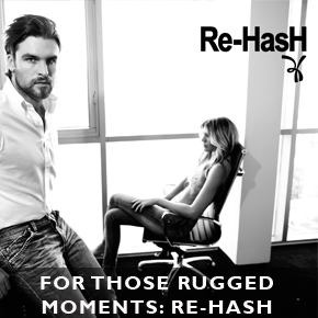 Brandwatch: Re-Hash