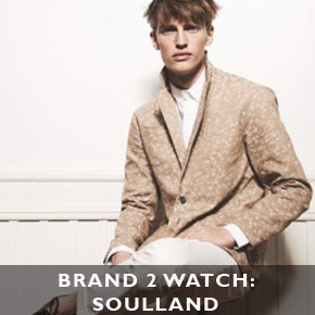 Brand 2 Watch - Soulland