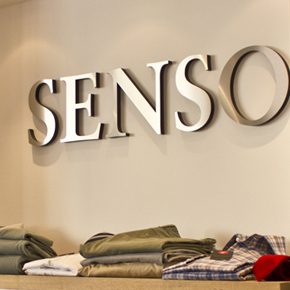 Store visit: Senso (Den Haag)