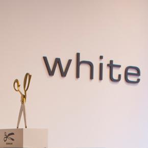 Store visit: White (Den Haag)